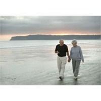 Her Yaşın Doğal Sporu Tempolu Yürüyüş