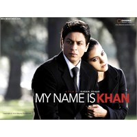 Benim Adım Khan - My Name İs Khan