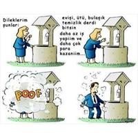 Haftanın Karikaturu