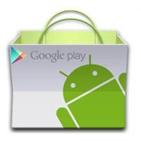 Google Play Yenilendi