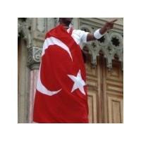 Pascal Nouma Türk Oluyor