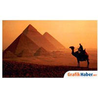Piramitler Nasıl İnşa Edildi?