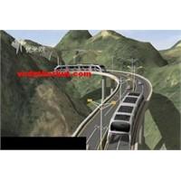 Çin İşi Metrobüs