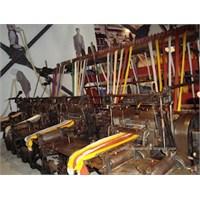 Sümerbank-bursa Merinos Sanayi Ve Tekstil Müzesi