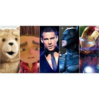 2012'nin Dikkat Çeken Filmleri