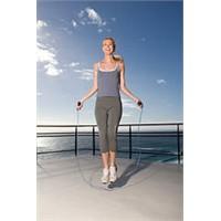 Egzersiz İle Yağları Yakmak Hakkında Sorular
