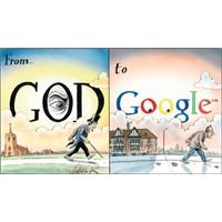 Google'ın Şaşırtan Rakamları