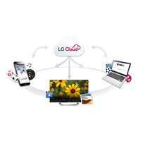 Lg Cloud İle Multimedya Keyfi