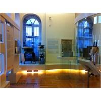 Kültür Günleri: İş Bankası Müzesi