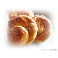 El Açması Milföy Börek