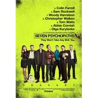 Seven Psychopaths (Yedi Psikopat) Eleştirisi