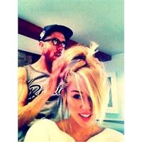 Platin Sarısı Miley