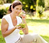Menopozda Nasıl Beslenmeli?