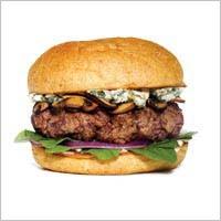 Hem Sağlikli Hemde Hamburger...Kulağa Hoş Geliyor