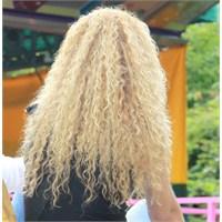 Güzelleşmek Uğruna Saçınıza Zarar Vermeyin!