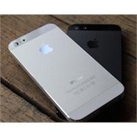İphone 5/5s'in Kasası Neden Kısmi Metal