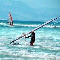 En İyi Rüzgâr Sörfü Sahilleri