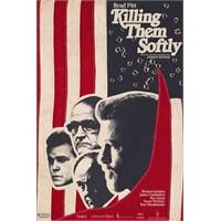 Killing Them Softly : Suç Dünyası