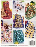 Farklı Hayvan Figürlerinden Battaniye Modelleri