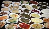 Türkiyenin Ünlü 44 Mezesi