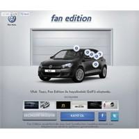 Volkswagen Yeni Modeli Facebook 'ta Belirlenecek