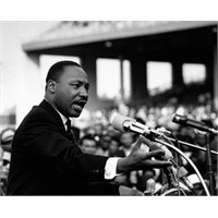 Martin Luther King - Bir Hayalim Var