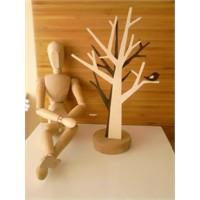 Stilize Ağaç