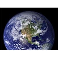 Dünya Ve Üzerimizdeki Etkileri