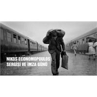 Magnum Fotoğrafçısı Nikos Economopoulos Türkiye'de