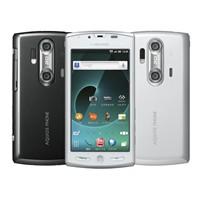 Sharp Aquos Phone Sh12c