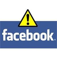 Yettin Artık Facebook!