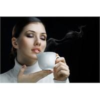 Kahve İçmek Diyeti Bozar Mı?