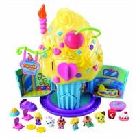 Squinkies Cupcake Surprise Bakeshop