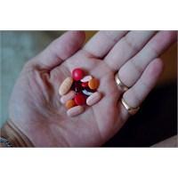 Multivitaminlerin Yararları Ve Riskleri