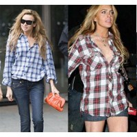 Yeni Trend: Boyfriend Gömlek