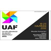 1. Uluslararası Alaçatı Festivali 2012