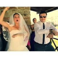 Gangnam Style Düğünde!