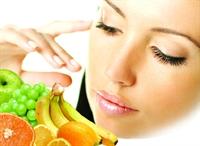Cıldınız Meyve İle Canlansın