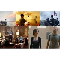 Oscar'a Doğru / En İyi Uyarlama Senaryo Kategorisi