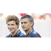 Villas-boas&mourinho