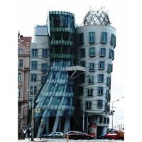 Sıra Dışı Bina Tasarımları