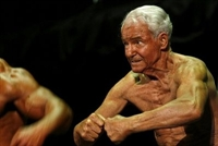 Dünyanın En Yaşlı Bodybuildingcis