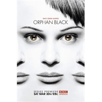 "Orphan Black""e Teslim Olun!"