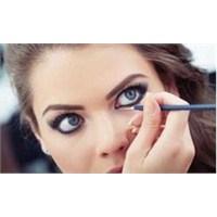 Göz Kalemi Kullanımı İle İlgili Tüyolar