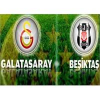 Keyifsiz Bir Maç … : Galatasaray 2 – 1 Beşiktaş