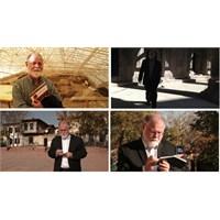 Alberto Manguel Ve Tanpınar'ın İzinde Beş Şehir