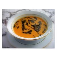 Tarhanalı Mercimek Çorbası