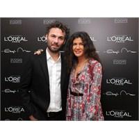 L'oréal Paris Ve Özgür Masur İşbirliği