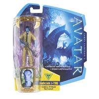 Avatar Oyuncakları-jake Sully Rda