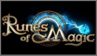 Runes Of Magic Oyunu